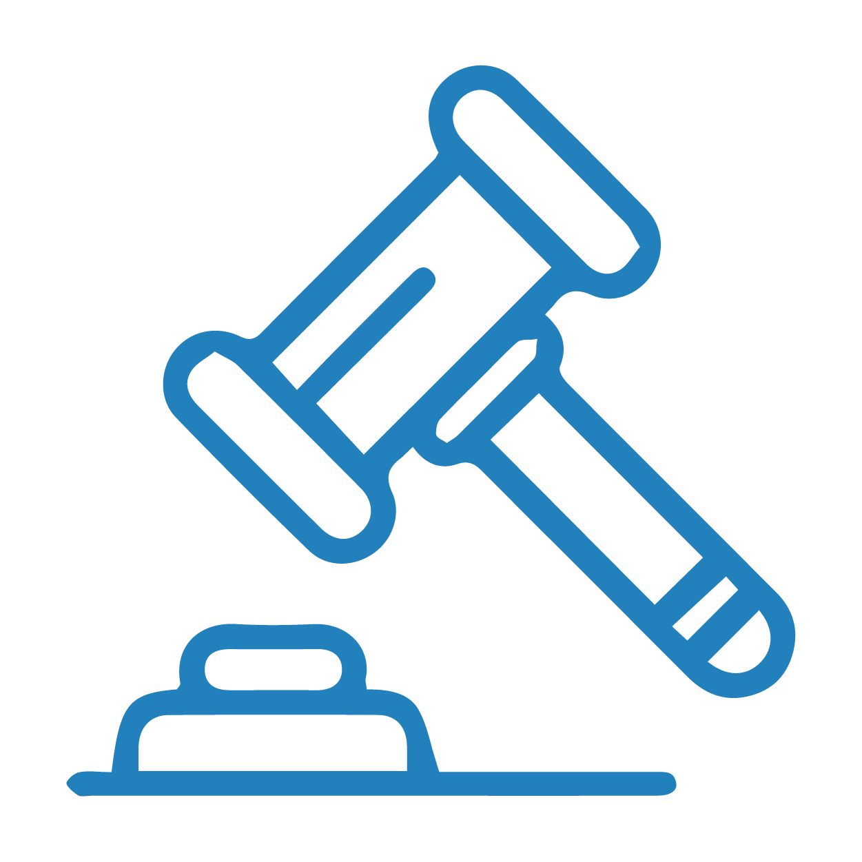 Legal & Process Expertise