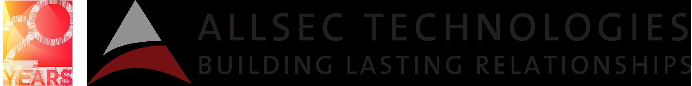 Allsec Logo